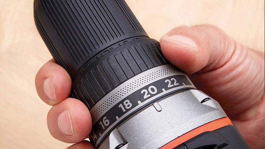 Test et avis de la perceuse-visseuse BL186K1B2-QW BLACK+DECKER