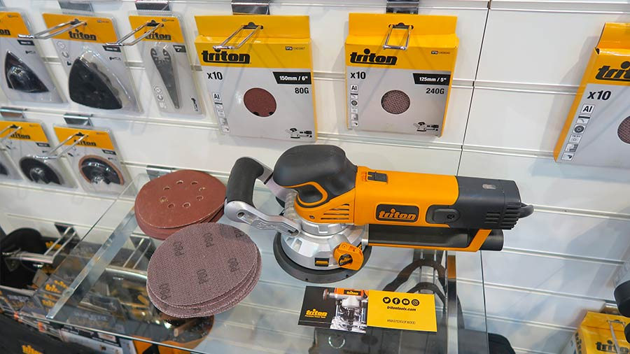 triton une r f rence en mati re d outils lectroportatifs. Black Bedroom Furniture Sets. Home Design Ideas