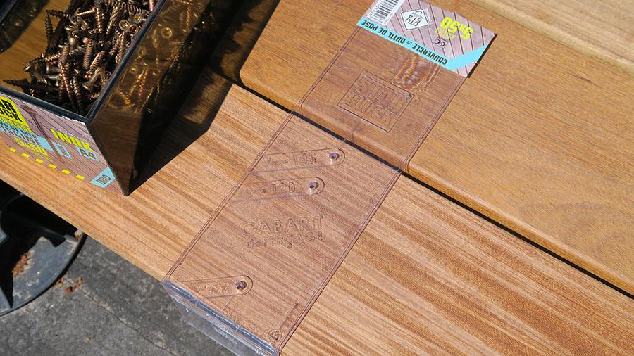 Vis terrasse INOX A4 STABLOCK
