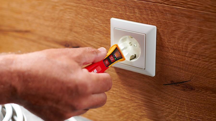 détecteur de tension Wiha Volt Detector
