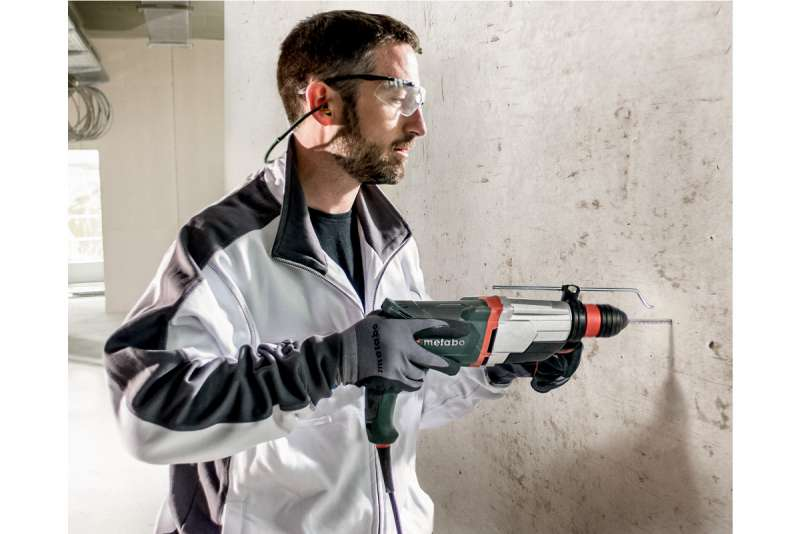 Perforateur Metabo KHE 2660 Quick