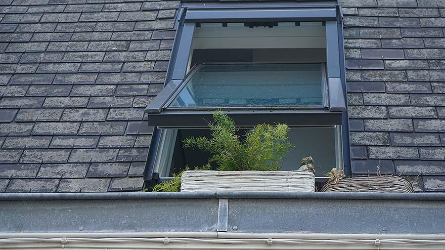 quels sont les meilleurs outils pour d mousser un toit zone outillage. Black Bedroom Furniture Sets. Home Design Ideas